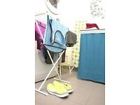 Clothes stand for only £2