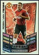 Match Attax 12 13 Limited