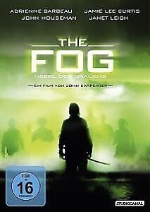 The Fog - Nebel des Grauens (2012) - DVD - NEU&OVP