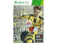 FIFA 17 for Xbox 360