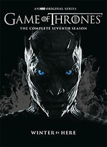 GAME OF THRONES - Season 7 (Still in packaging)