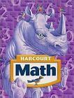 Harcourt Math Grade 4