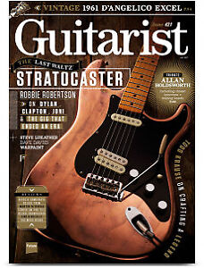 Looking for Guitar magazines and Songbooks