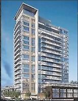 BRAND NEW DOWNTOWN KITCHENER~ Apartment/Condo suite for Rent!