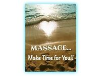 Professional Massage for Health and Relaxation - Glasgow City Centre