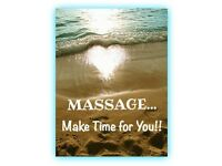 Sports Massage – Deep Tissue Massage – Relaxation Massage