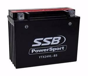 SSB YTX24HL-BS High Performance Maintenance Free Melbourne CBD Melbourne City Preview