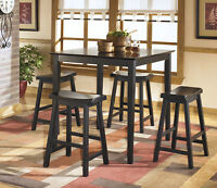 NEW EXTREME VALUE DINING ROOM SETS!!!