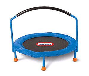 Trampoline LITTLE TIKES