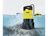 Kärcher SDP7000 Submersible Water Pump