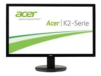 """Acer K222HQL bd ‑ 21.5"""" LED Monitor ‑ Used but great condition"""