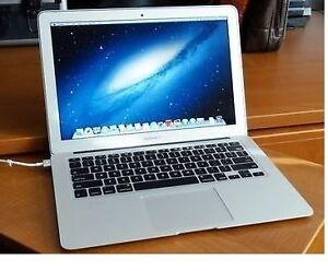 MacBook pro/air; core i5/i7; 2009---2016 de 500$