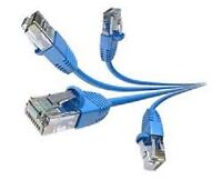 NETWORK CABLE,  STRUCTURED CABLING