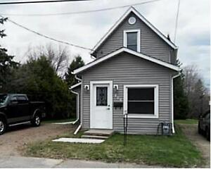 Two Bedroom House for Rent in Pembroke