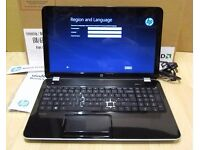 HP Pavilion 15-E097SA laptop 750gb hd 8gb ram with webcam and HDMI port