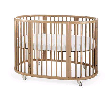 Wanted: WANTED: Stokke Sleepi Cot in Natural