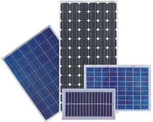 Solar Panels and Full Line of Renewable Energy Products