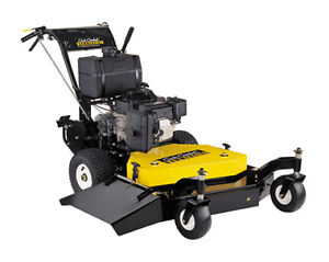 52'' CUB CADET COMMERCIAL WALK BEHIND HYDRO ZERO TURN LAWN MOWER