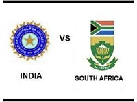 2X Silver, India vs South Africa Icc Champions trophy