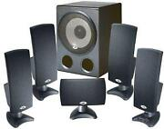 PC Speakers 5.1