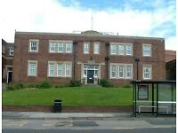 NEWCASTLE UPON TYNE Private Office Space to let, NE15– Serviced Flexible Terms   5-84 people