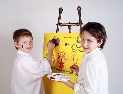 Your Guide to Buying an Easel for Kids