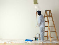 Experienced Commercial Painters