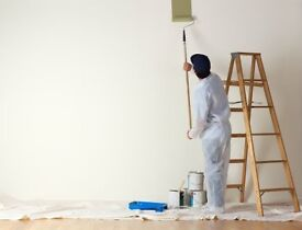 Painting and Cleaning Services