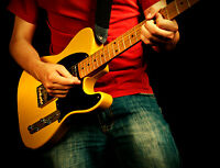 ⭐ Rock / Blues Guitar Lessons -- Improve Your Playing Today ⭐