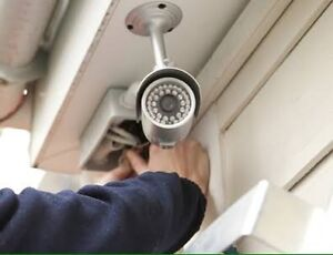 HOME SECURITY / CCTV / ALARM INSTALLER Westmeadows Hume Area Preview