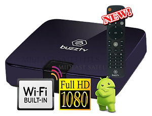 Newest Hybrid Android Box on the Market!
