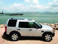 2008 Land Rover LR3 HSE V8