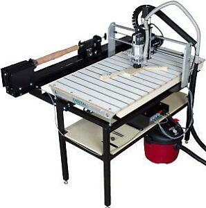 CNC Routers - New, Used, Wood, Foam, Parts | eBay
