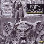 New Jersey To Woodstock-Kathy McCord-CD