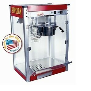 8oz Commerical Popcorn Machine
