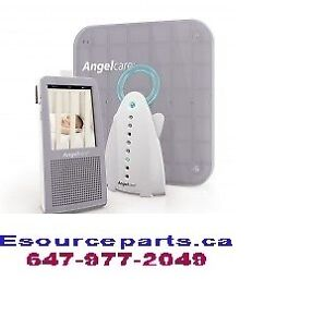 Angelcare The Ultimate Baby Monitor AC1100 - Used Like New