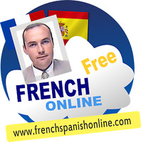 LEARN french ONLINE for FREE