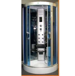 steam shower units - Steam Shower Units