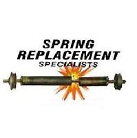 Save! $$$ For expert garage door repair and services