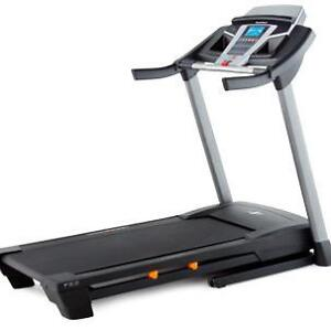 Like New Nordictrack T 5.5 Treadmill