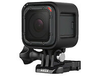 gopro hero 5 session, great condition.