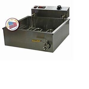 Parafryer 4400W Fryer