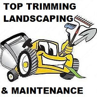 Top Trimming Landscaping & Maintenance