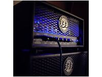 Jet City JCA20H ***Brown Eye Mod with Sat Switch by Dan Gower*** (New)
