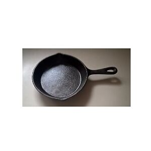 Philippe Richard Collection Cast Iron Skillet