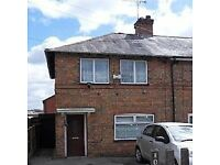 **NEW ON** -Two bedroom semi detached House to Let in Acocks Green -Must SEE!