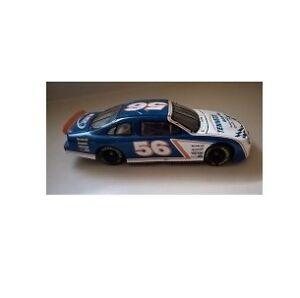 Diecast 1999 Ford Taurus Stock Car, NASCAR #56, Tenneco Racing