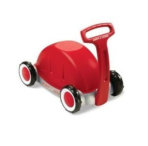 Radio Flyer 3-in-1 Walker Wagon by Radio Flyer