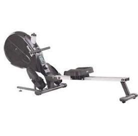 REEBOK EDGE ROWING MACHINE fitness exercise
