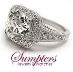 Sumpters Fine Jewelry & Watches
